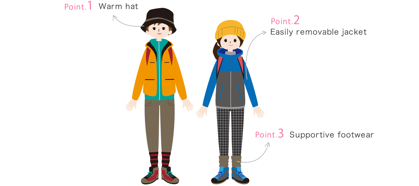 Wear to what in japan november forecast to wear in spring in 2019