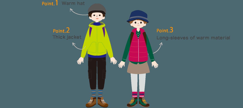 Climate Amp Clothing Tateyama Kurobe Alpine Route